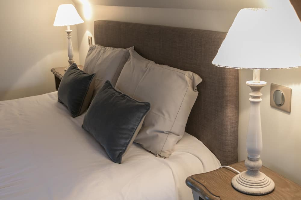 Standard Double Room, Accessible, Private Bathroom (Sainte Odile) - Guest Room