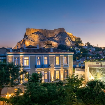 Picture of Palladian Home in Athens