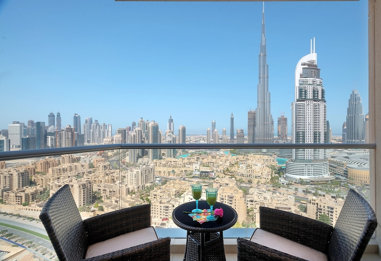 Dream Inn Dubai Apartments - Burj Views, Dubai
