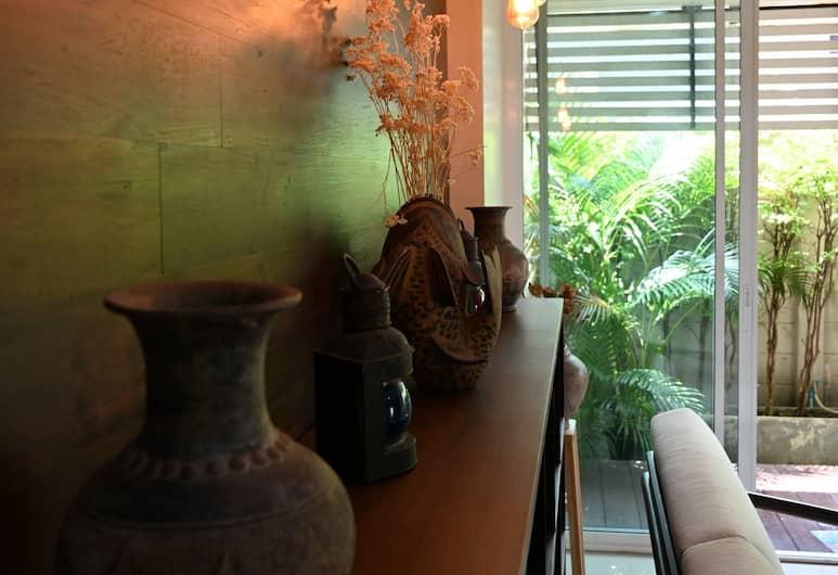 Sasi Place, Bangkok, Miejsce do wypoczynku