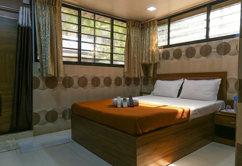 Welcome Guest House, Mumbai, Standard Double Room, Guest Room