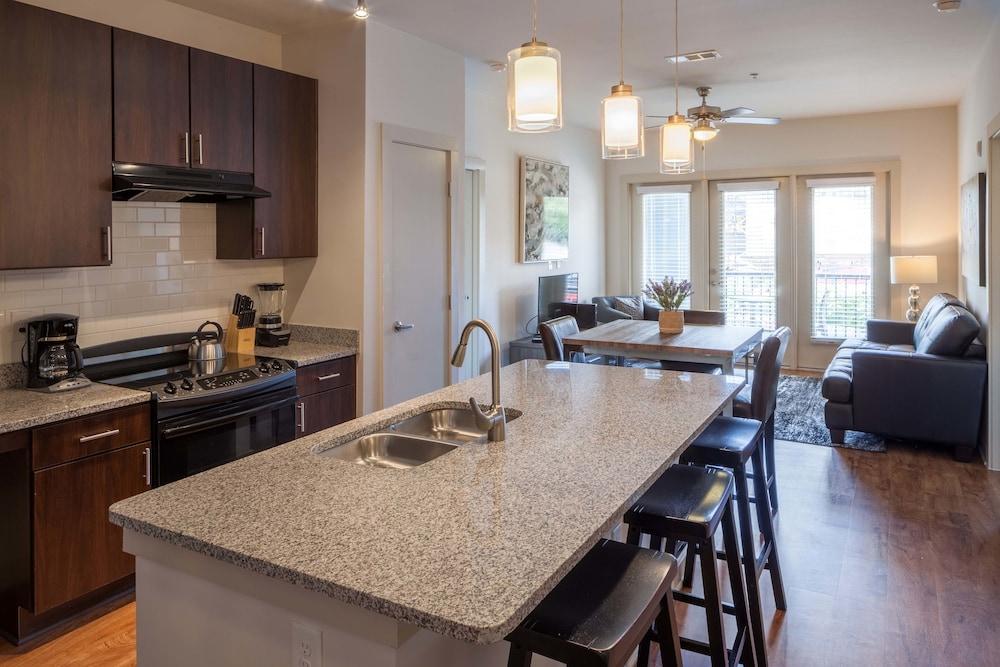 Stay Alfred Apartments on Ponce De Leon (Atlanta, Georgia) : Hoteles ...
