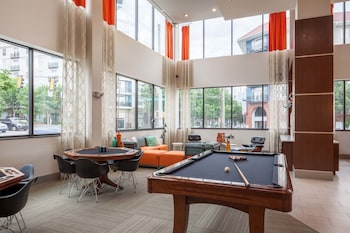 Picture of Stay Alfred Apartments on Ponce De Leon in Atlanta