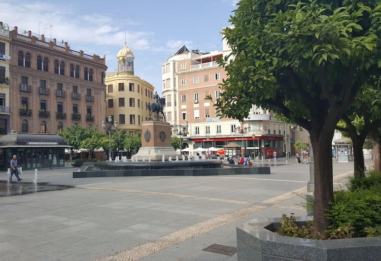 Apartamento Boulevard Gran Capitan by JITKey, Córdoba, Boendets framsida