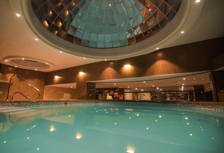 罗尔斯酒店, 苏克雷, 室内游泳池