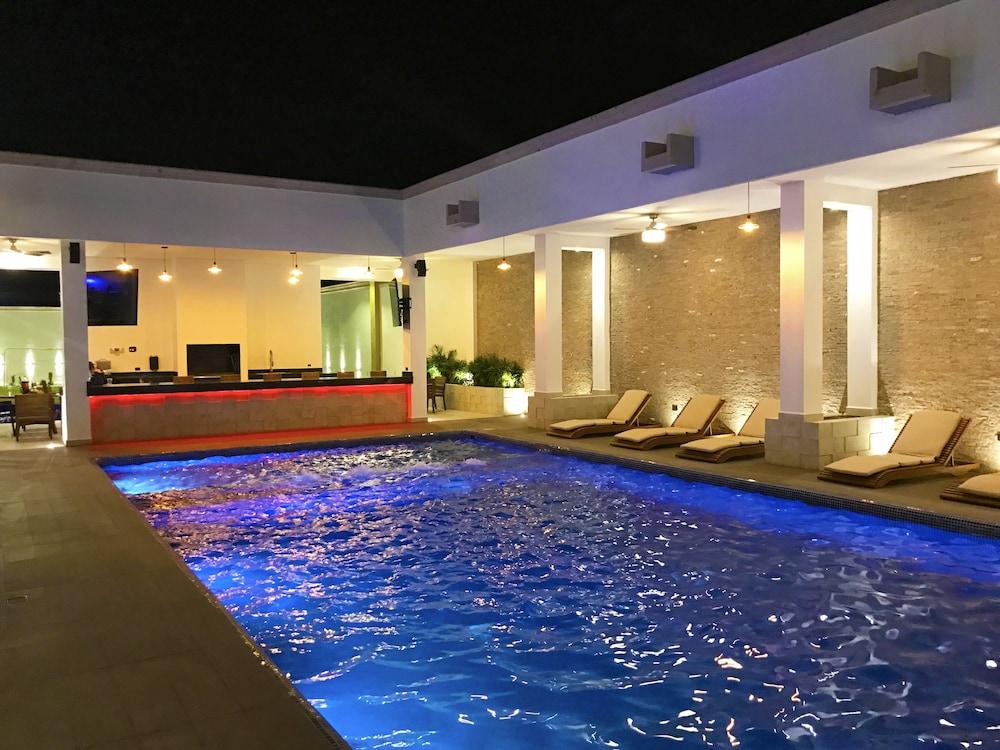 Royal Aqua Luxury Hotel Spa San Juan De Los Lagos