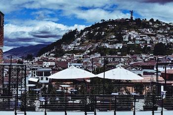 Fotografia hotela (Illa Experience Hotel) v meste Quito