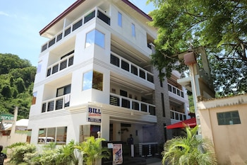 Picture of Bill Tourist Inn in El Nido