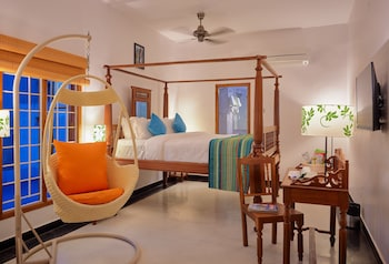Picture of Hotel Villa Krish in Pondicherry