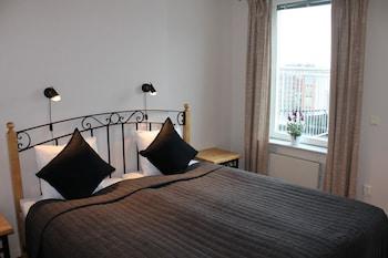 Bilde av Klara Strand Företagsbostäder i Stockholm