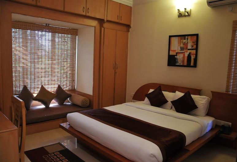 Aster Vue Residence Suites, Bengaluru, Izba typu Executive, Hosťovská izba