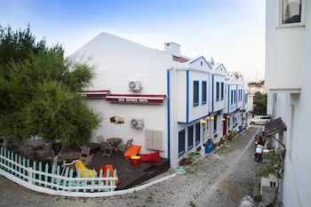 Picture of Iola Hotel in Bozcaada