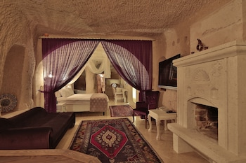 Picture of Elit Cave Suites in Nevsehir