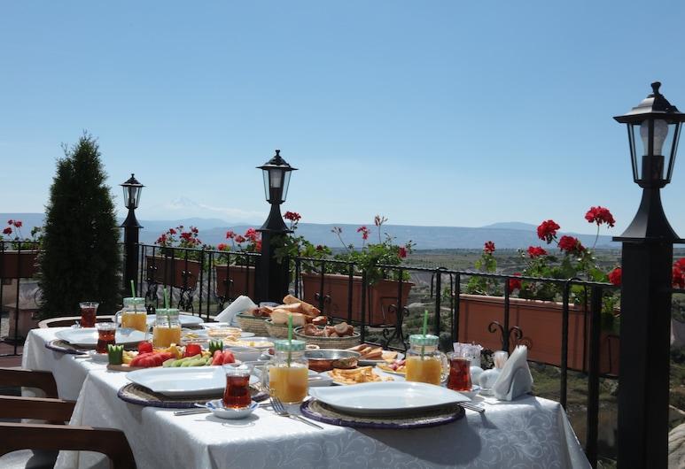 Vigor Cappadocia, Nevsehir, Outdoor Dining