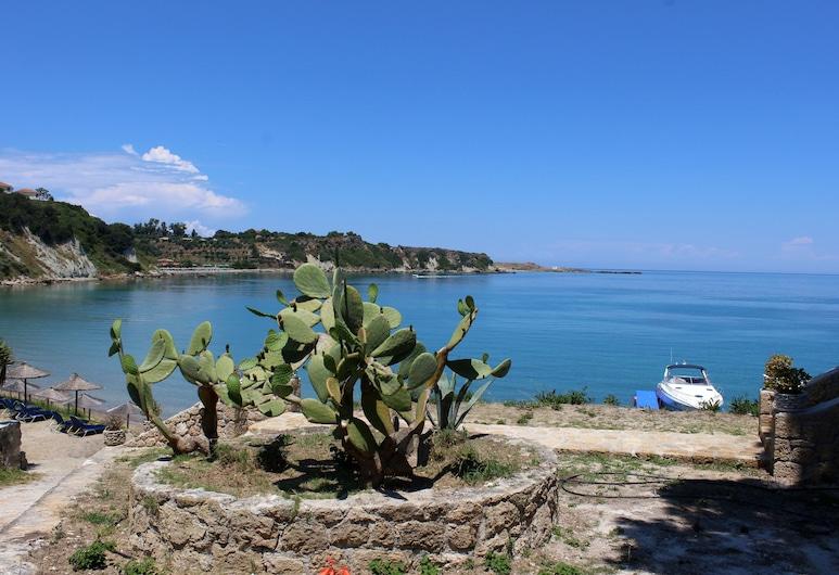 Zante Yliessa, Zante, Spiaggia