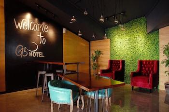 Fotografia do G5 Hotel & Serviced Apartment em Johor Bahru (e arredores)