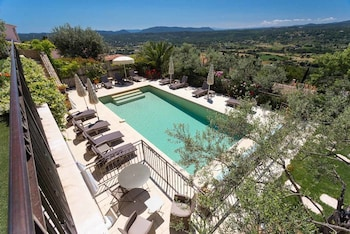 Book this Bed and Breakfast Hotel in Fayence