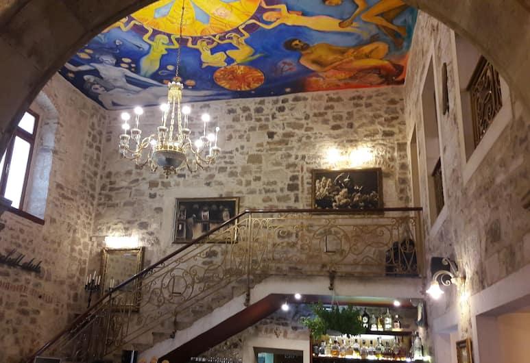Gothic Palace - Luxury Rooms, Split, Kahvaltı Alanı