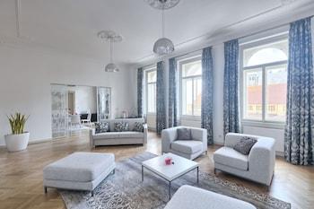 Foto del EMPIRENT Grand Central Apartments en Praga