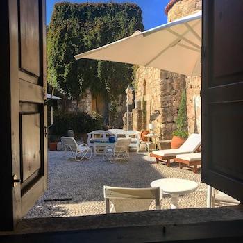 Bild vom Saint Artemios Boutique Hotel in Rhodos