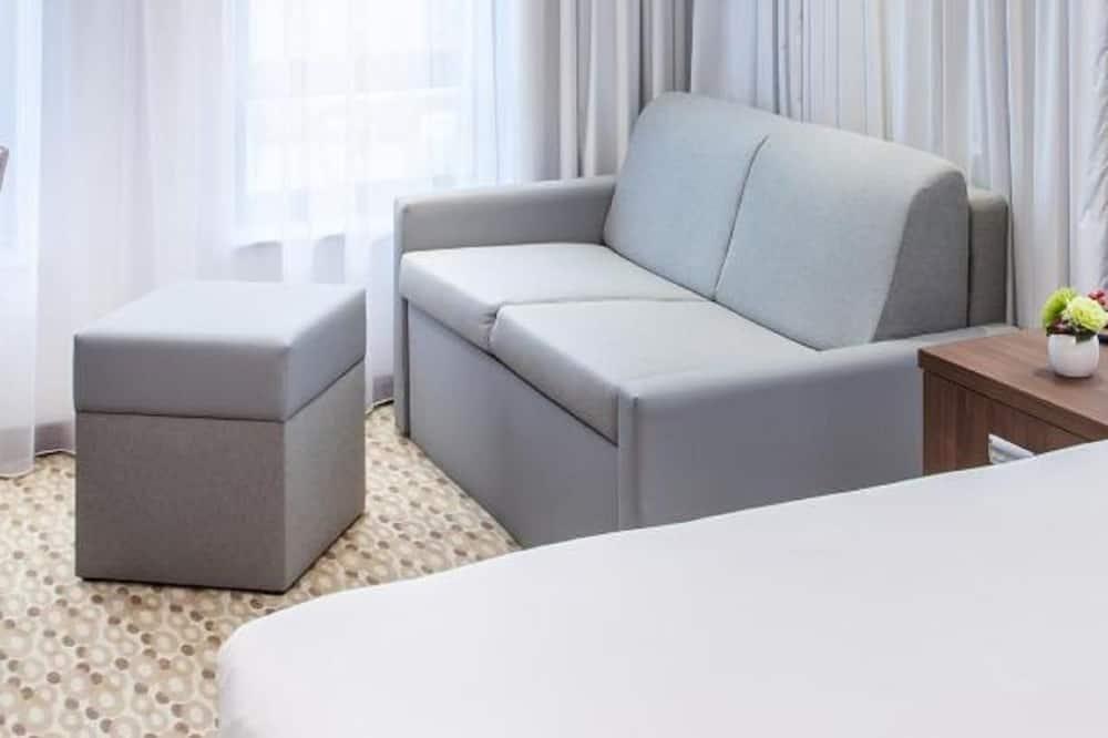 Family Room, 1 Queen Bed - Guest Room