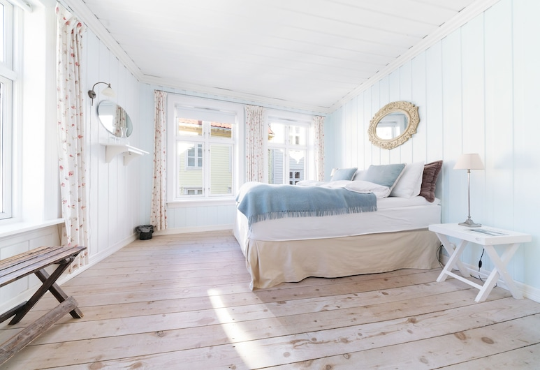 To Sostre Guesthouse, Bergen, Kahetuba, ühiskasutatav vannituba (Blue), Tuba