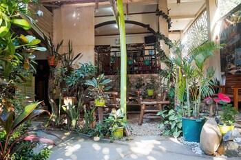 Nuotrauka: Aleston Secret Hotel, El Nido