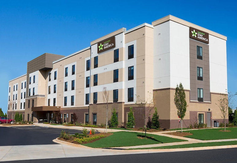 Extended Stay America - Rock Hill, Rock Hill