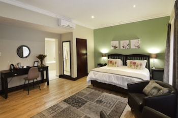 Picture of Sandown Guesthouse in Sandton