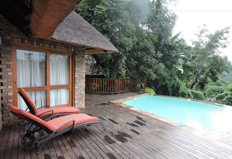 Hoyo Hoyo 573 Kruger Park Lodge, Hazyview, Outdoor Pool