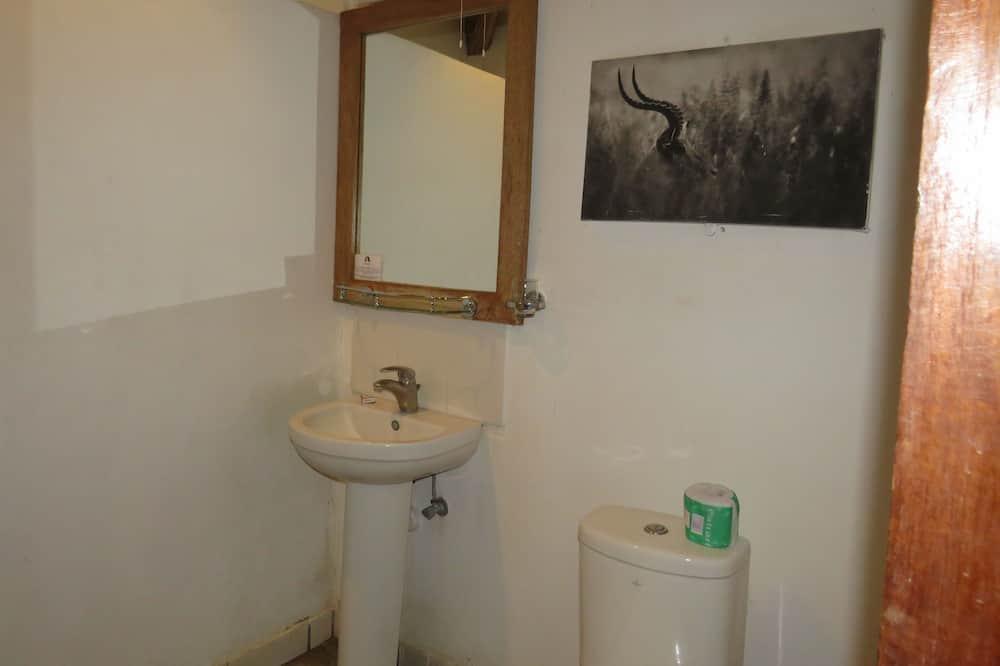 Comfort Δωμάτιο, 1 Υπνοδωμάτιο - Μπάνιο