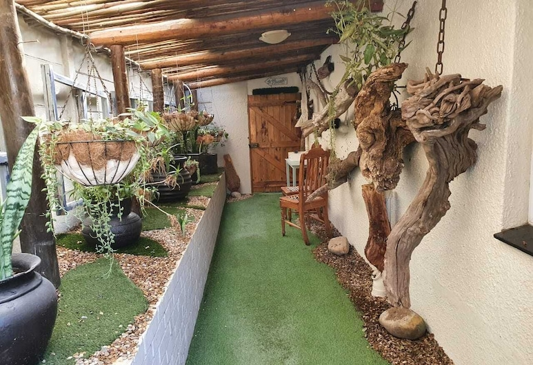 Strand Guesthouse - Hostel, Cape Town