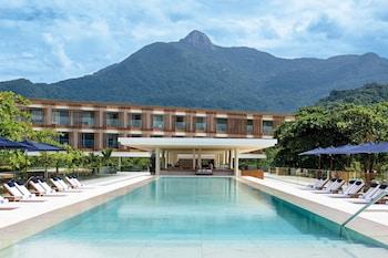 Nuotrauka: Hotel Fasano Angra dos Reis, Angra dos Reisas