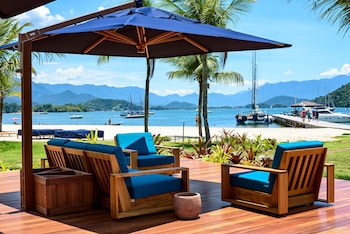 Enter your dates for our Angra dos Reis last minute prices