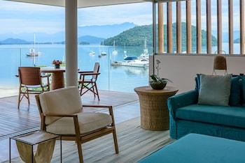 安哥拉港法薩諾安格拉杜斯雷斯飯店的相片