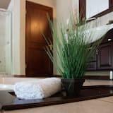 Superior Suites  - Bilik mandi