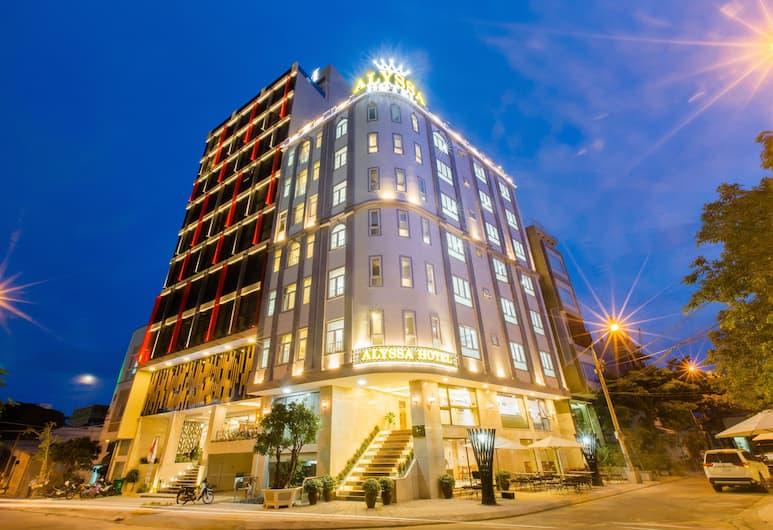 阿麗絲峴港市酒店, 峴港