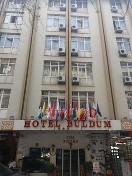 Fotografia hotela (Hotel Buldum) v meste Ankara