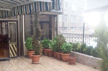 Picture of Hotel Buldum in Ankara