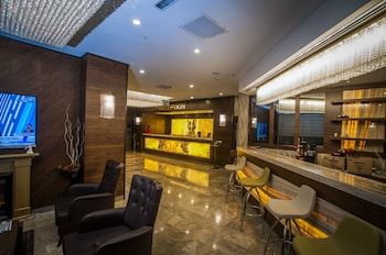 Bild vom Grand Turkuaz Hotel in Bursa