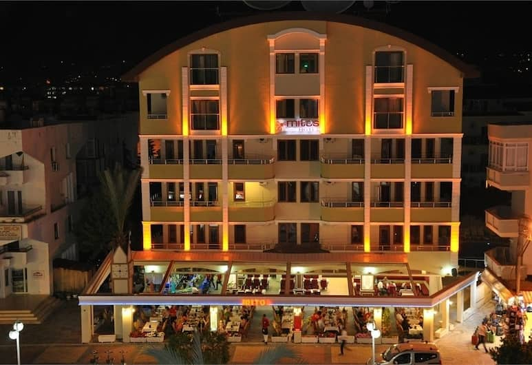 Mitos App.&Hotel, Alanya