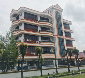 Gambar Harrington Court di Kota Kinabalu