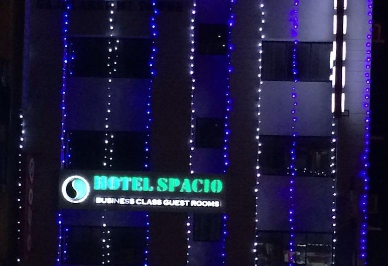 Hotel Spacio, Chennai