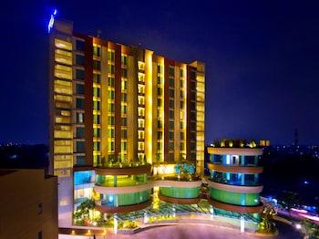Foto di Grand Soll Marina Hotel a Tangerang