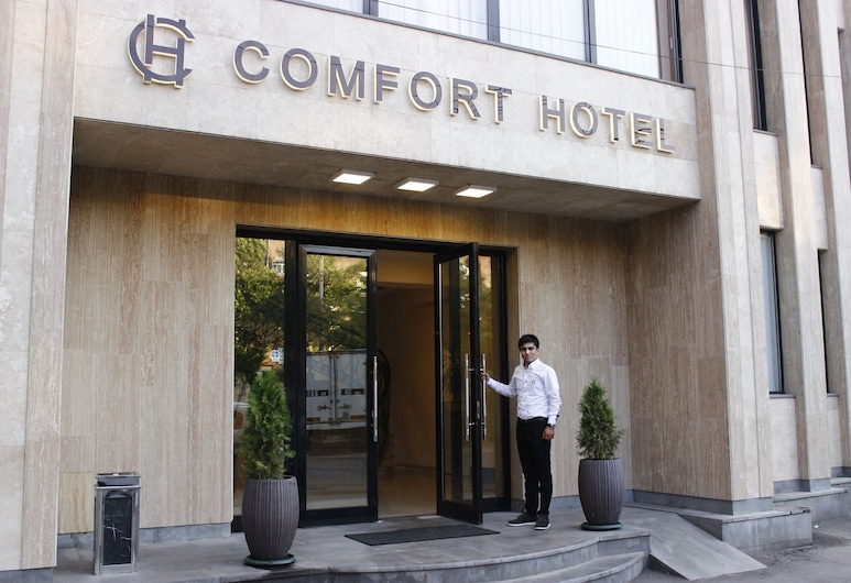 Comfort Hotel, Yerevan
