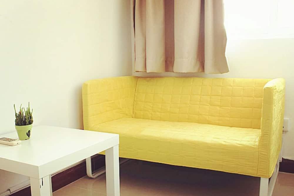 迷你雙人房 - 客廳