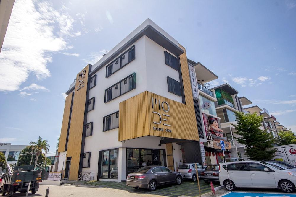 Mode Inn Icon City, Bukit Mertajam