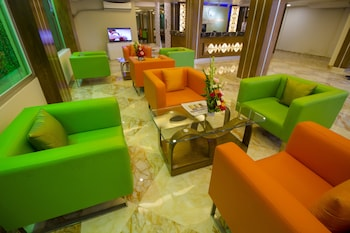Image de Pacific Lake View Hotel à Dhaka