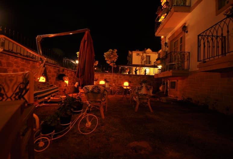 Svila Otel, Ayvalık