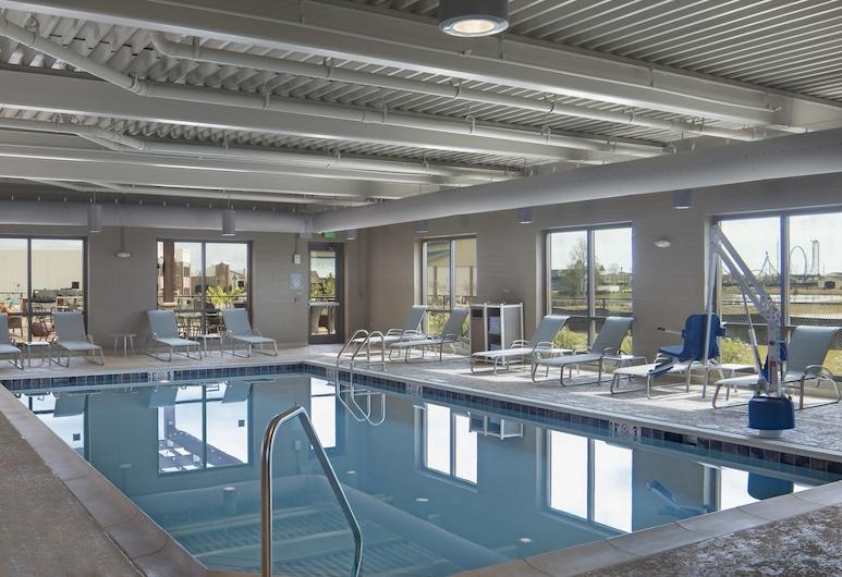 TownePlace Suites by Marriott Foley at OWA, Foley, Instalaciones deportivas